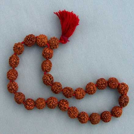 Benefits of Rudraksha Mala